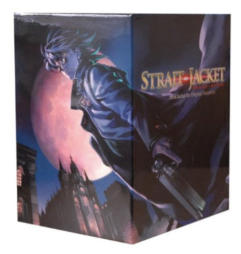 Image 1 for Strait Jacket Complete Box