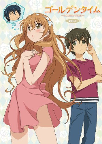 Image 1 for Golden Time Vol.1 [Limited Edition]