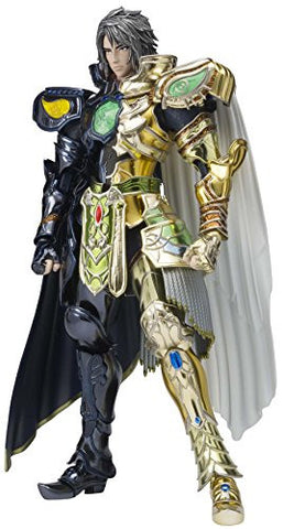 Image for Saint Seiya: Legend of Sanctuary - Gemini Saga - Saint Cloth Legend (Bandai)