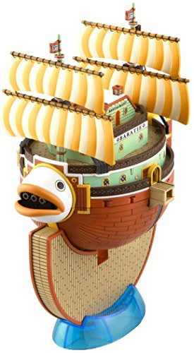 Image 4 for One Piece - One Piece Grand Ship Collection - Baratie (Bandai)