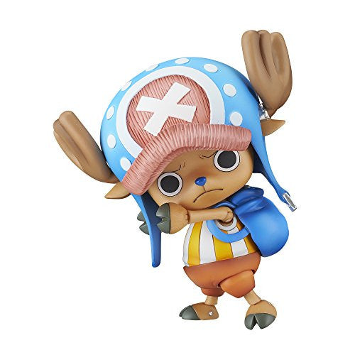 Image 2 for One Piece - Tony Tony Chopper - Variable Action Heroes (MegaHouse)
