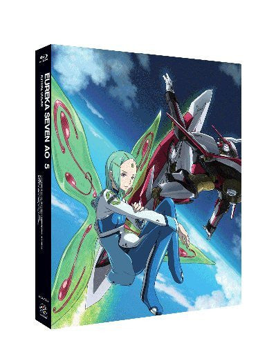 Image 1 for Eureka Seven AO 5 [Limited Edition]
