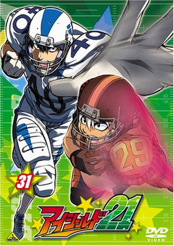 Image for Eyeshield21 Vol.31