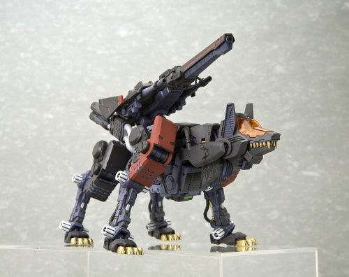 Image 2 for Zoids - RZ-009 Command Wolf - Highend Master Model - 1/72 - Irvine Custom - 002 (Kotobukiya)