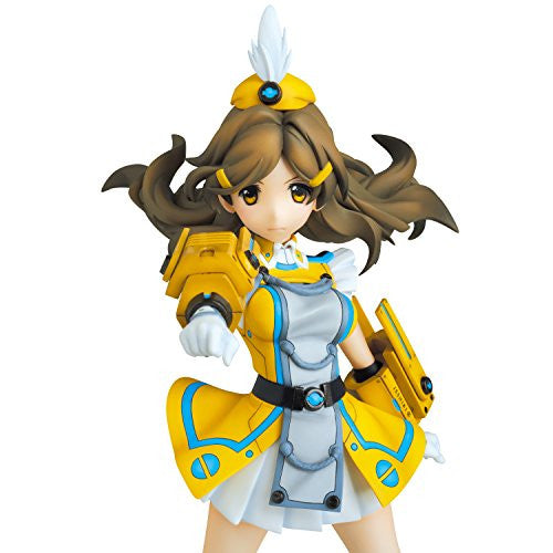 Image 4 for Vividred Operation - Shinomiya Himawari - Perfect Posing Products #3 - 1/8 (Medicom Toy)