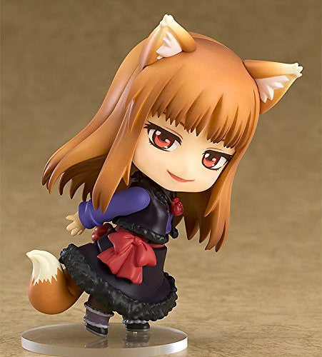 Image 2 for Ookami to Koushinryou - Holo - Nendoroid #728 (Good Smile Company)