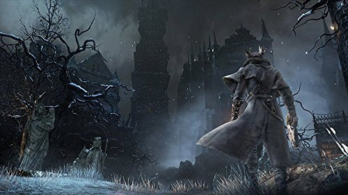 Image 6 for Bloodborne The Old Hunters Edition