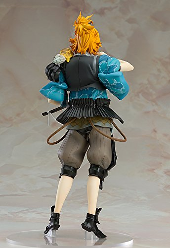 Image 4 for Touken Ranbu - Online - Urashima Kotetsu - 1/8 (Orange Rouge)
