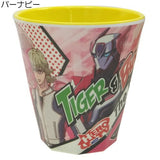 Thumbnail 1 for Gekijouban Tiger & Bunny -The Rising- - Barnaby Brooks Jr. - Cup - Melamine Cup (Hasepro)