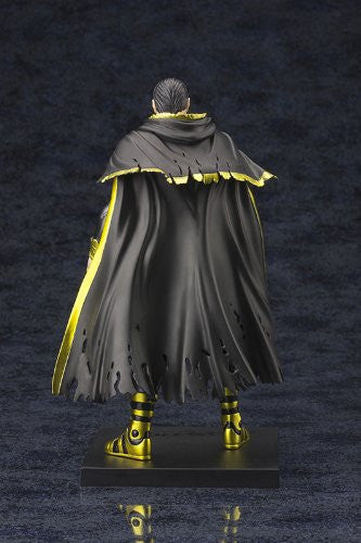 Image 7 for DC Universe - Justice League - Black Adam - DC Comics New 52 ARTFX+ - 1/10 (Kotobukiya)