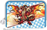 Thumbnail 4 for Puzzle & Dragons Z Character Pouch (Syrup)