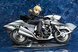 Thumbnail 12 for Fate/Zero - Saber - 1/8 - Motored Cuirassier (Good Smile Company) - Reissue
