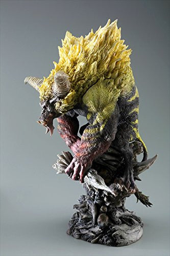 Image 7 for Monster Hunter - Rajang - Capcom Figure Builder Creator's Model (Capcom)