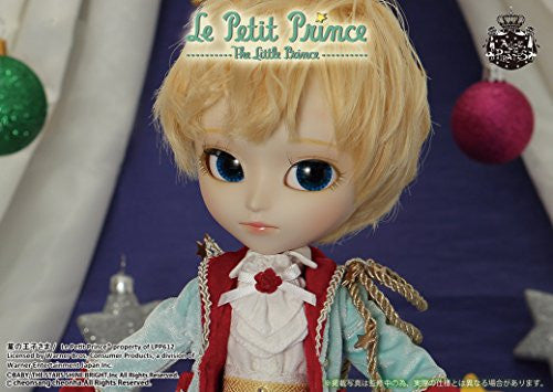 Image 4 for Le Petit Prince - Isul I-935 - Pullip (Line) - 1/6 - Le Petit Prince x ALICE and the PIRATES (Groove)
