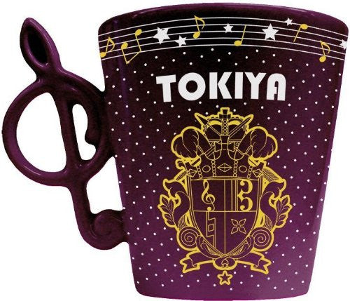 Image 2 for Uta no☆Prince-sama♪ - Ichinose Tokiya - Mug - Chimipuri (Broccoli)