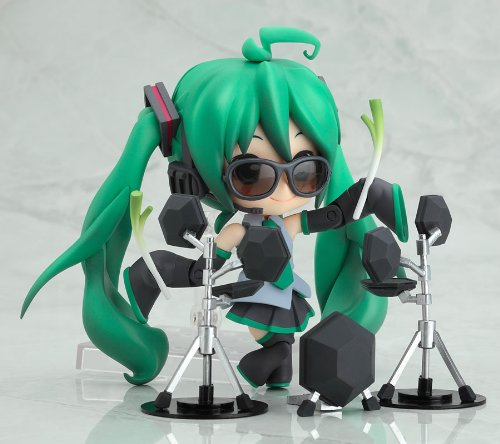Image 5 for Vocaloid - Hatsune Miku Orchestra - Hatsune Miku - Nendoroid - Full Action - 129 (Good Smile Company)