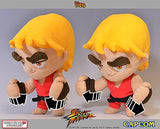 Thumbnail 12 for Street Fighter II - Ken Masters (Mamegyorai)