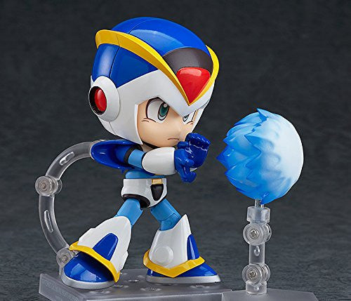 Image 2 for Rockman X - Nendoroid #685 - Full Armor (Good Smile Company)