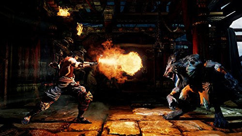 Image 4 for Killer Instinct [Combo Breaker Pack]