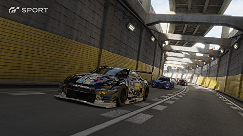 Image 5 for Gran Turismo Sport [Limited Edition]