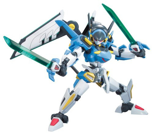 Image 5 for Danball Senki W - LBX Ikaros Force - 030 (Bandai)