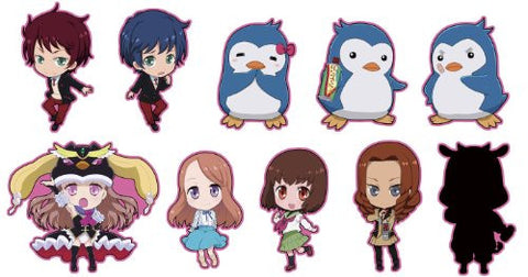 Image for Mawaru Penguindrum - Princess of the Crystal - Keyholder (Penguin Parade)