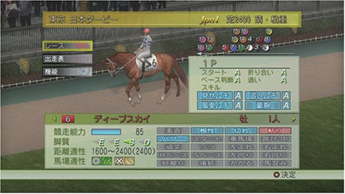 Image 6 for GI Jockey 4 2008