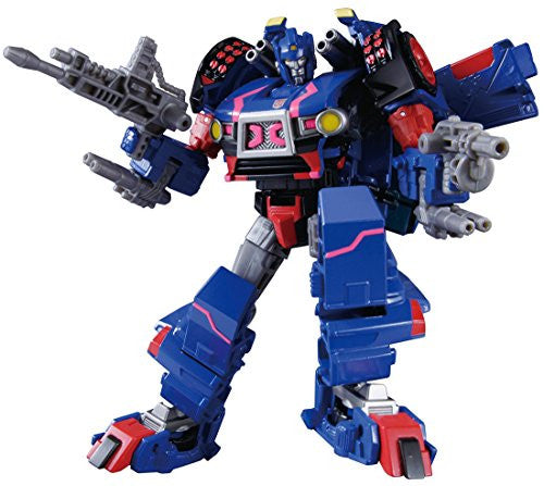 Image 1 for Transformers - Skids - Transformers Legends LG20 (Takara Tomy)