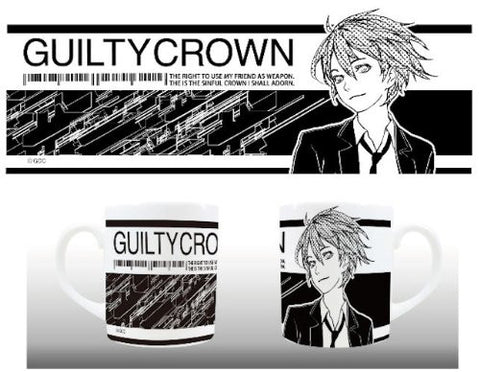 Image for Guilty Crown - Ouma Shuu - Mug (Sunset Creative)