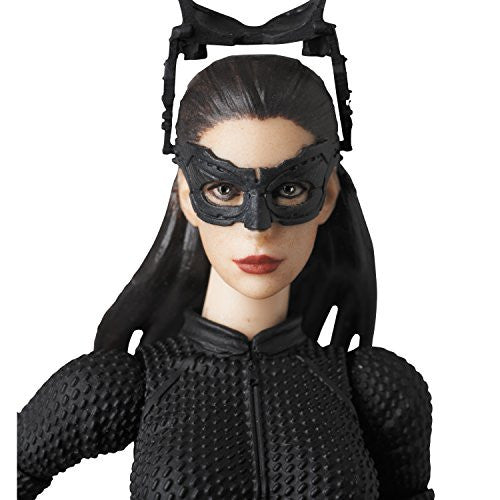 The Dark Knight Rises - Selina Kyle - Mafex #9 (Medicom Toy)