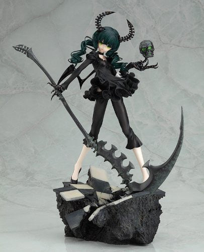Image 2 for Black ★ Rock Shooter - Dead Master - 1/8 - Original ver. (Good Smile Company)