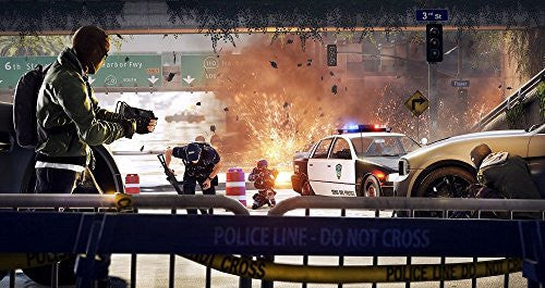 Image 4 for Battlefield: Hardline (EA Best Hits)