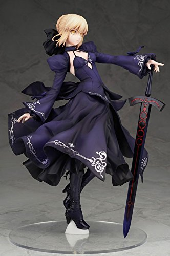 Fate/Grand Order - Saber Alter - 1/7 - Dress ver. (Alter)