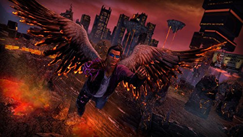 Image 2 for Saints Row IV: Re-Elected