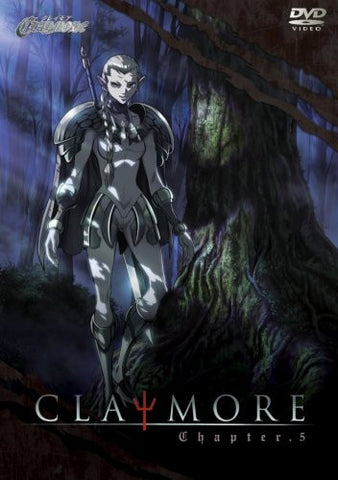 Image for Claymore Chapter.5