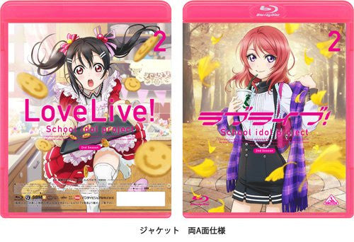 Image 1 for Love Live 2nd Season 2