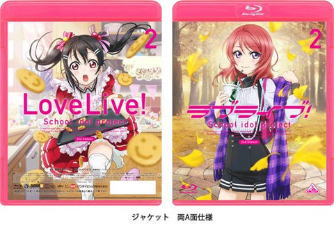Image for Love Live 2nd Season 2