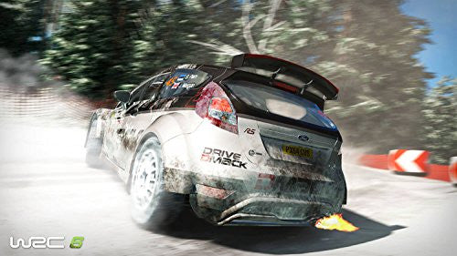 Image 3 for WRC 6 FIA World Rally Championship