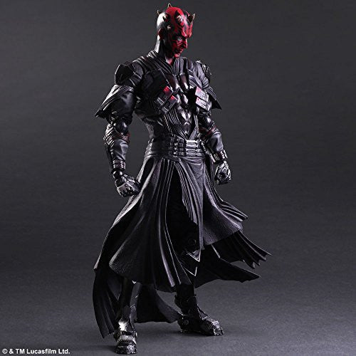 Image 2 for Star Wars - Darth Maul - Play Arts Kai - Variant Play Arts Kai (Square Enix)