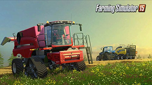 Image 4 for Farming Simulator 15