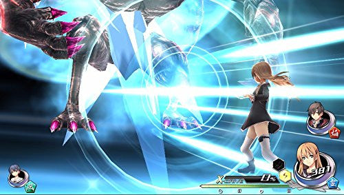 Image 8 for Tokyo Xanadu [Limited Edition]