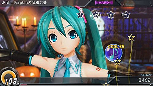 Image 3 for Hatsune Miku -Project DIVA- X HD