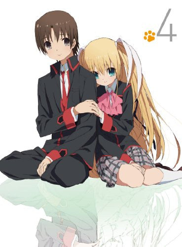 Image 3 for Little Busters Refrain Vol.4