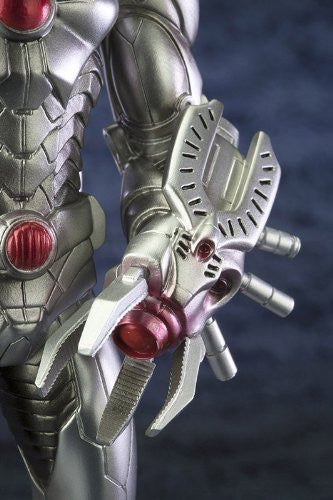 Image 12 for Justice League - Cyborg - DC Comics New 52 ARTFX+ - 1/10 (Kotobukiya)