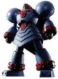 Thumbnail 9 for Giant Robo: Chikyuu ga Seishi Suru Hi - Giant Robo - Super Robot Chogokin - The Animation Version (Bandai)