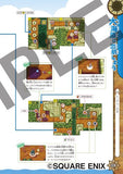 Thumbnail 2 for Slime Mori Mori Dragon Quest 3: Taikaizoku To Shippo Dan Formal Guide Book