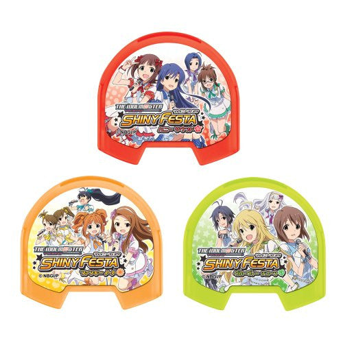 Image 2 for The Idolm@ster Shiny Festa Accessory Set for PSP