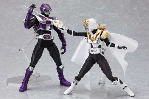 Image 7 for Kamen Rider Dragon Knight - Kamen Rider Siren - Figma #SP-026 (Max Factory)