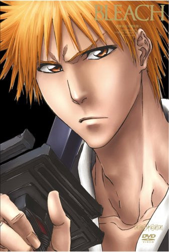 Image 1 for Bleach Shin Taicho Shusuke Amagai Hen 1 [DVD+CD Limited Edition]