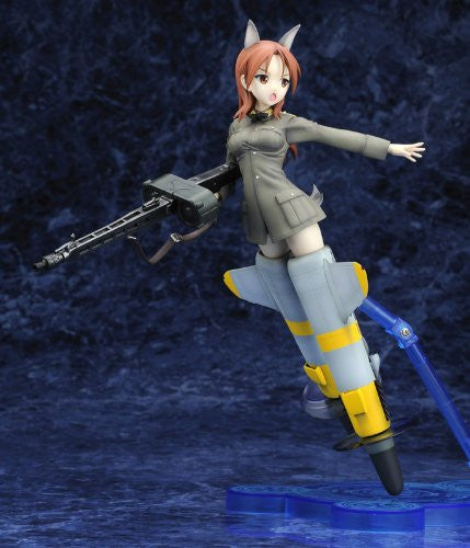 Image 4 for Strike Witches - Minna-Dietlinde Wilcke - 1/8 (Kotobukiya)